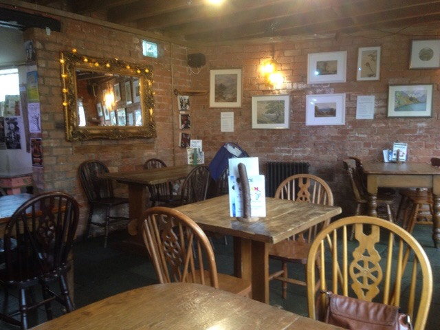 Kitchen Garden Cafe Kings Heath Review