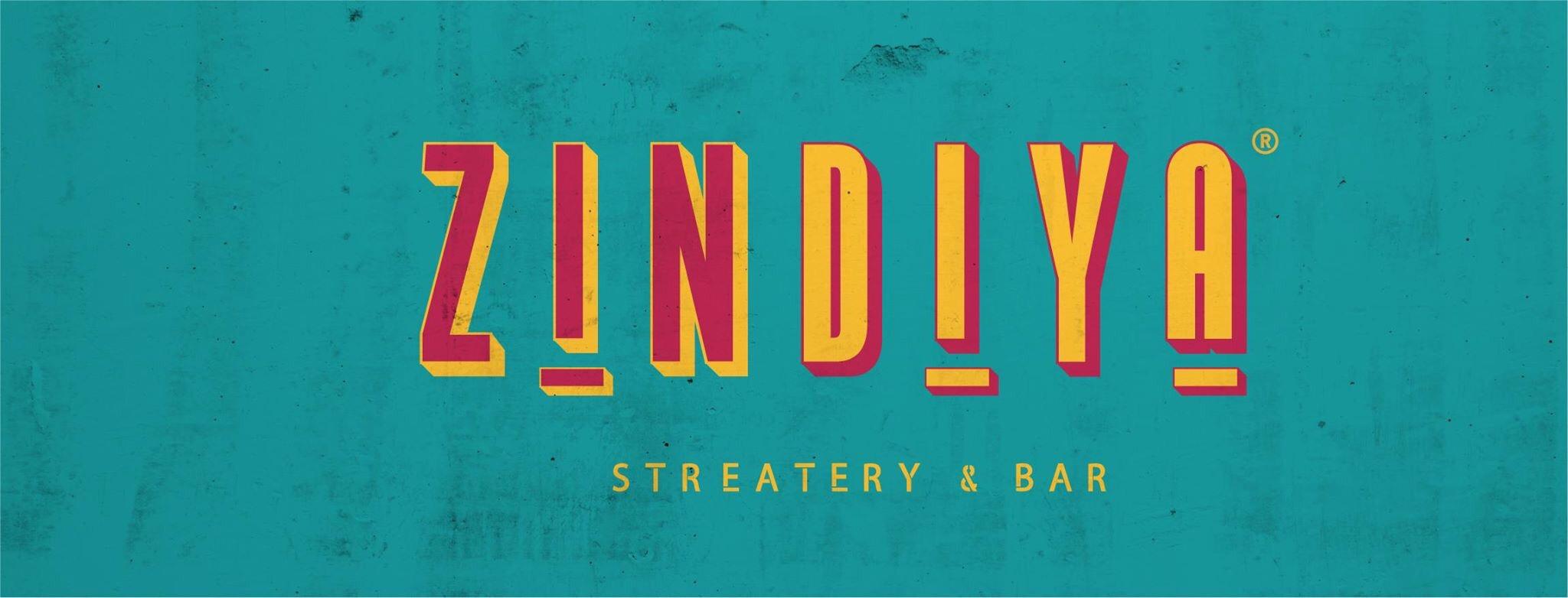 New Indian Streetfood Restaurant Zindiya Set To Bring Colour